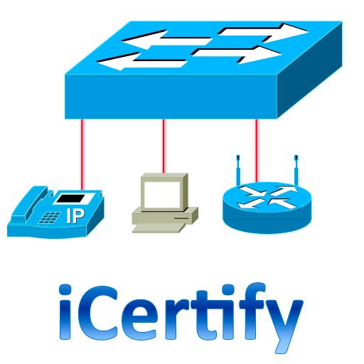 iCertify