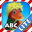 ABC Dino Lite, English