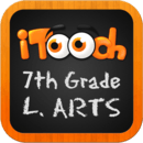 iTooch 7th Grade Language Arts | English worksheets on Reading, Writing, Vocabulary and Grammar