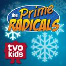 Prime Radicals: Snowflakes