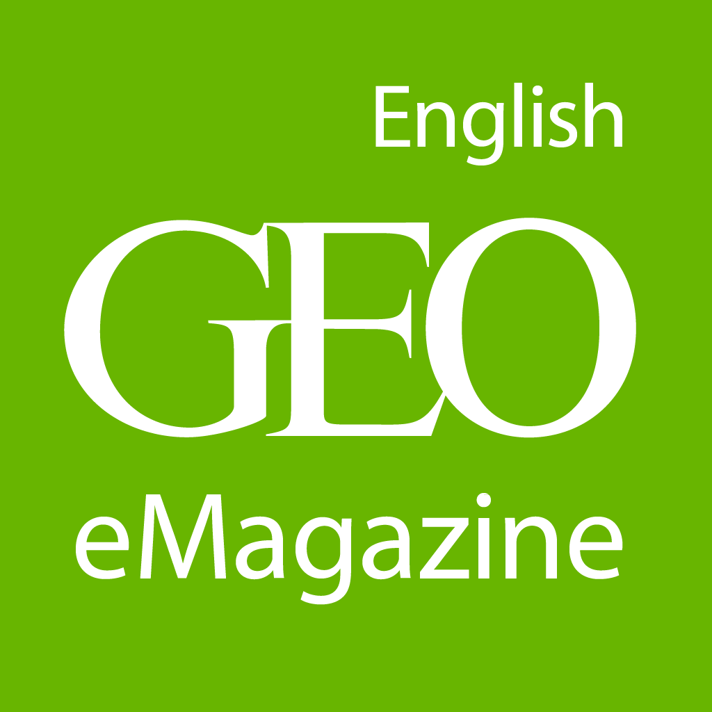 GEO eMagazine