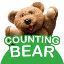 Counting Bear