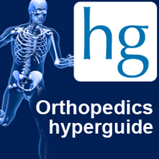 Orthopedics Hyperguide