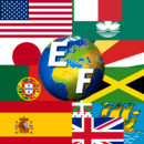 Earth Flags