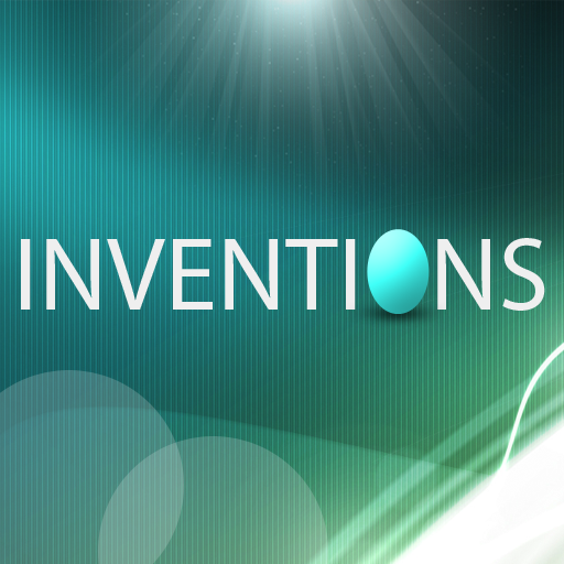 Inventions By Human Beings - GK Book