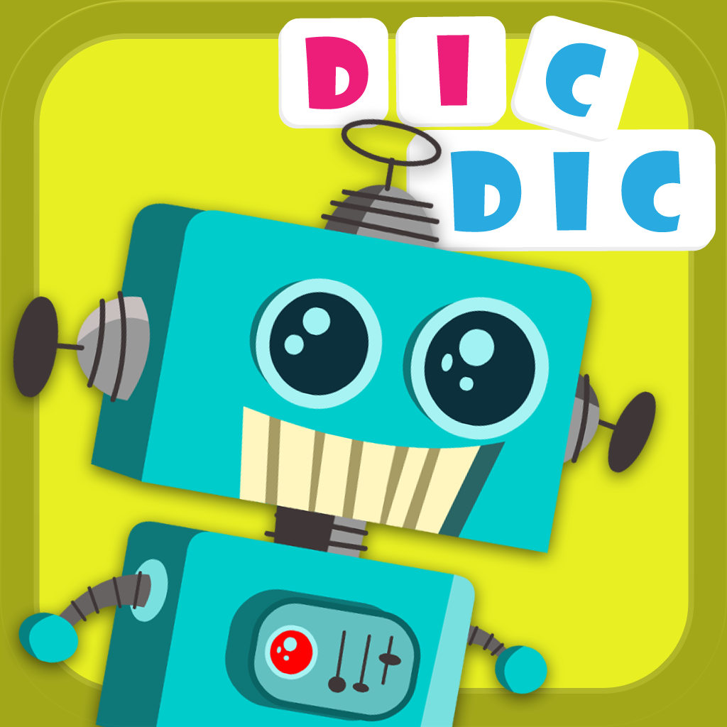 Dic-Dic. Multilingual dictation to practise spelling, writing