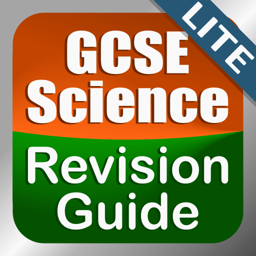 GCSE Science 'A' Lite Revision Guide