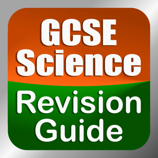 GCSE Science 'A' Revision Guide