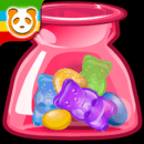 Candy Count - Learn Colors & Numbers