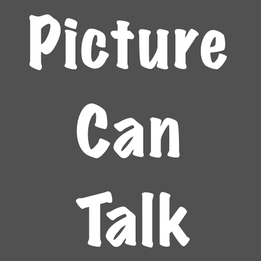 PictureCanTalk