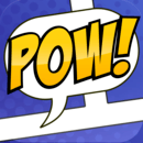 Image result for POW Strip Design