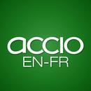 French-English Phrasebook from Accio