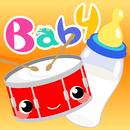 Kids Beat Baby