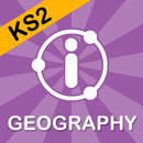 I Am Learning: KS2 Geography