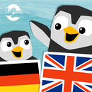 LinguPinguin - English German / Deutsch Englisch
