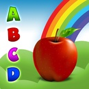ABCD Teacher for Kids ( Talking Flashcards ).