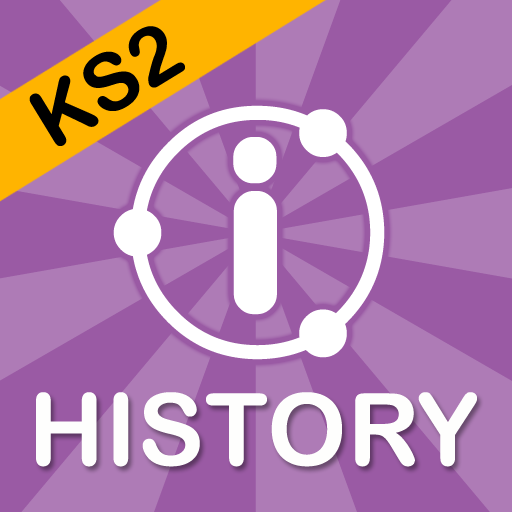 I Am Learning: KS2 History