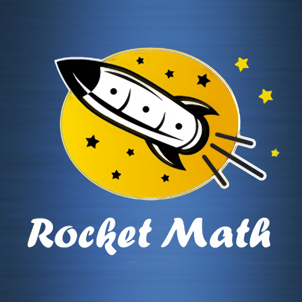 Rocket Math | Certified App Developer of Educational App Store