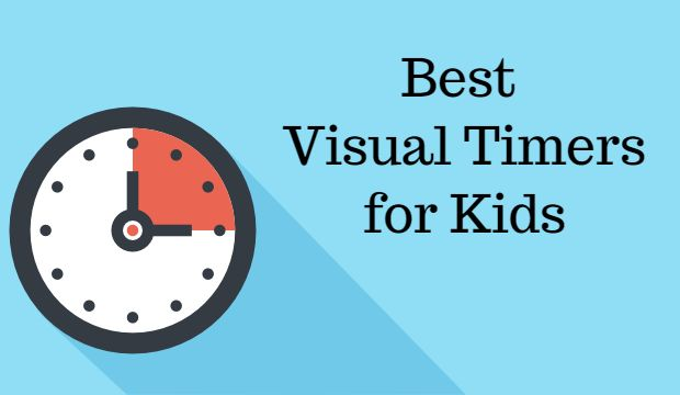 5 Best Visual Timer Apps