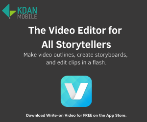 Write on Video