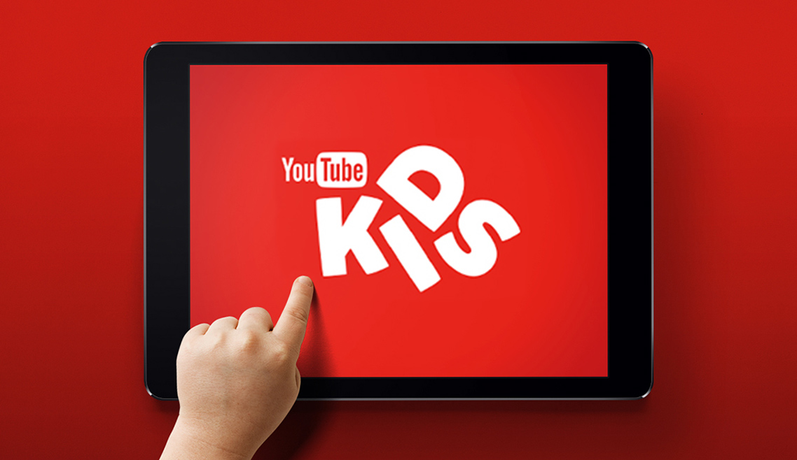 Parents' Guide to YouTube Kids